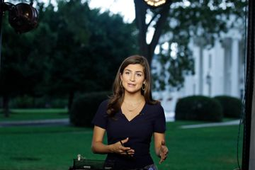 White House Bars CNN Reporter From Presidential Event