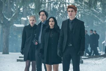 Ready For Even More Drama? Here Are 8 Details We Have About Riverdale Season 3