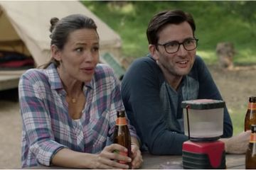 Jennifer Garner's Marriage Is Pushed to the Limit in the Trailer For Her New HBO Comedy