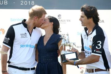 Prince Harry's Friend (and Accidental Third-Wheel) Reveals He's a HUGE Fan of Meghan Markle