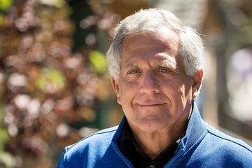CBS Board to Meet on Les Moonves's Role After Misconduct Allegations