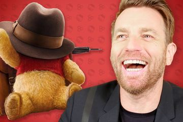 Ewan McGregor Takes The Which Winnie The Pooh Character Are You Quiz