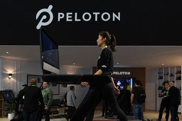 Peloton's New Infusion Made It a $4 Billion Company in 6 Years