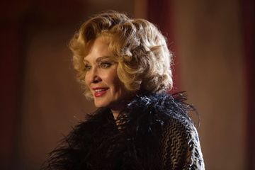 Our Prayers Have Been Answered - Jessica Lange Is Coming Back to American Horror Story!