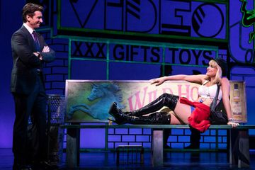 'Pretty Woman' musical just feels wrong in the #MeToo era