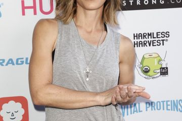 Took a Long Break From Working Out? Here's Jillian Michaels's Advice For Getting Back in Shape