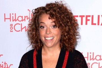 Netflix cancels 'The Break with Michelle Wolf'
