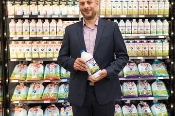 Parmalat gives Canadians more plastic with their milk