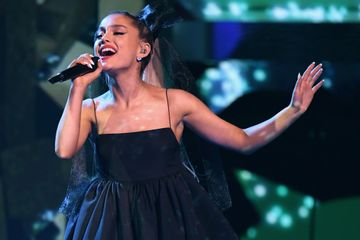 From Ariana Grande to Logic: All the Artists Performing at the MTV VMAs This Year