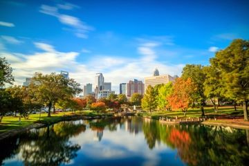 30 American Cities You Had No Idea Were Amazing Getaways
