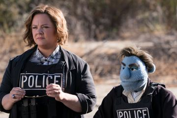 'Happytime Murders' is the most miserable puppet show ever