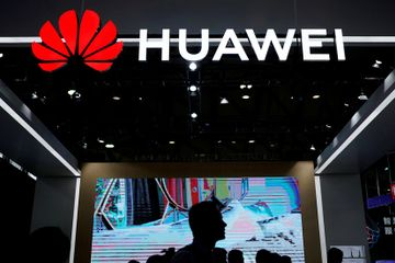 Australia Bans China's Huawei From Building 5G Wireless Network