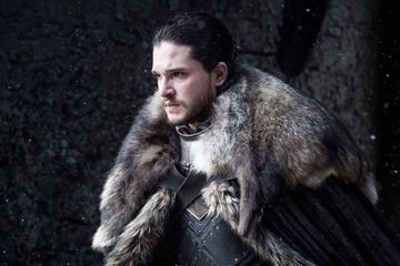 First footage of final 'Game of Thrones' season revealed