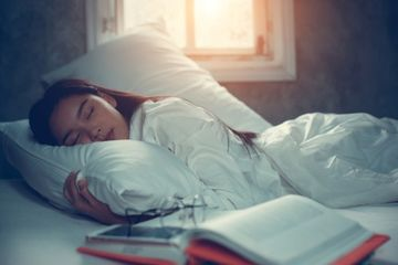 Science Says This Is Officially the Length of a Perfect Night of Sleep