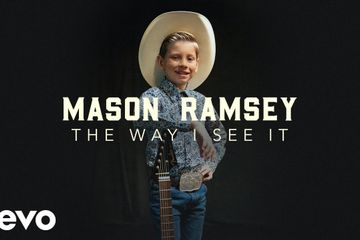 Mason Ramsey The Way I See It Official Performance | Vevo