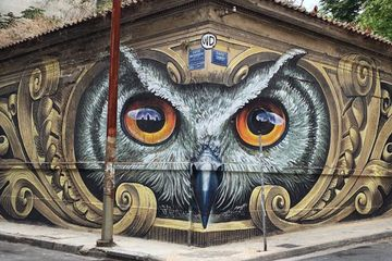 These incredible murals make the mundane, amazing (27 Photos)
