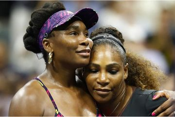 How Venus Williams Really Feels About Losing to Sister Serena at the US Open