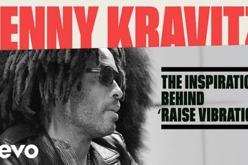 Lenny Kravitz Lenny Kravitz Talks Raise Vibration, And Why Love Still Rules