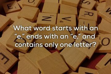 Riddles so complex they'll keep you in the can for far too long (16 Photos)