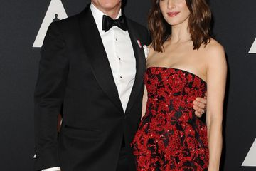 Rachel Weisz and Daniel Craig Welcome Their First Child Together!