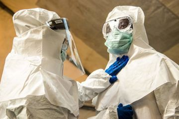 Ebola Likely to Spread From Congo to Uganda, W.H.O. Says
