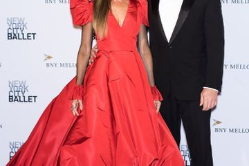 Sarah Jessica Parker and Matthew Broderick Look Like Royalty at the NYC Ballet