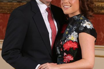 Despite Early Doubts, Princess Eugenie's Wedding Will Be Broadcast on British TV
