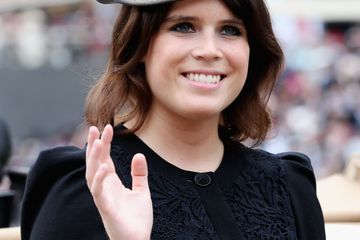 Wondering How to Pronounce Princess Eugenie's Name? Here's Her Clever Hack