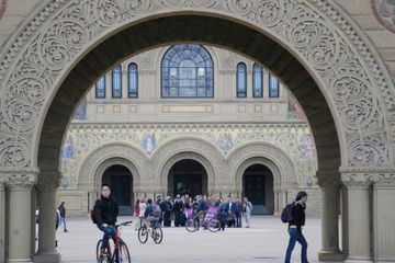 Stanford's Endowment Grew 11.3% Last Year, Beating Harvard but Not Yale