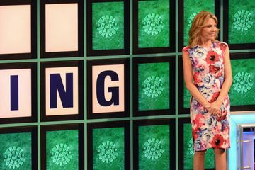 'Wheel of Fortune' contestant awkwardly flubs puzzle answer