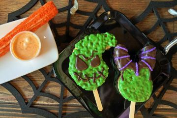 Disneyland's Halloween Treats Are Here, and OMG, You're Gonna Want to Try Them All!