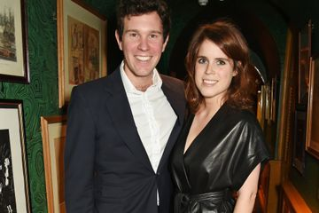 Everything You Need to Know About Princess Eugenie and Jack Brooksbank's Wedding Playlist