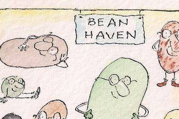 How the Humble Bean Went Global