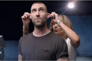 "Maroon 5 Releases Another Edition of Their ""Girls Like You"" Video - See the New Cameos!"