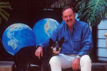 Ian Kiernan, Australian Sailor and Environmentalist, Dies at 78