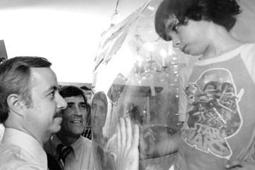 Dr. William Shearer, Who Treated the 'Bubble Boy,' Dies at 81