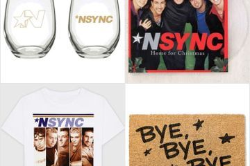 This I Promise You: Diehard *NSYNC Fans Will Go Crazy Over These Gifts