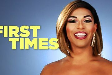 Shangela Tells Us About Her First Times