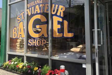Montreal may ban wood-fired ovens. Is this the end of the classic Montreal bagel?