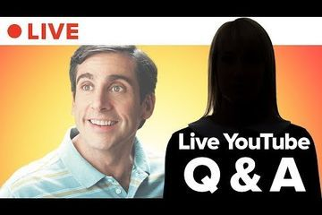 A 32YearOld Virgin Answers The Internets Questions Live