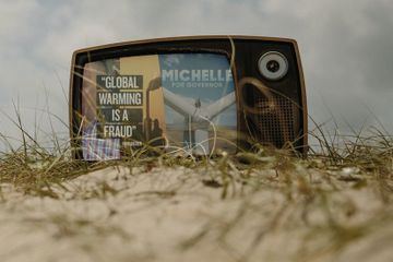 Three Campaign Ads That Are Putting Climate Change on the Agenda