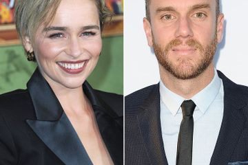 Emilia Clarke Casually Confirmed Her New Romance on Instagram - Did You Catch It?