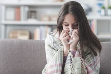 23 Worst Things You Can Do if You Have a Cold