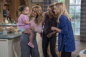 Have Mercy! We Finally Have a Premiere Date For Season 4 of Fuller House