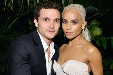 Who Is Zoë Kravitz's Fiancé? 5 Things to Know About Actor Karl Glusman