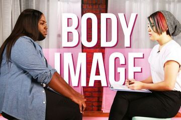 Strangers Get Real About Their Body Image