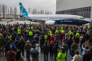 What You Need to Know About Boeing's 737 Max