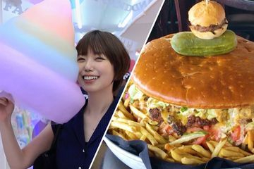 17 Giant Foods From Around World