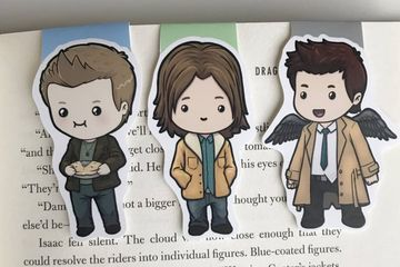 Save People, Hunt Things With These Supernatural Stocking Stuffers