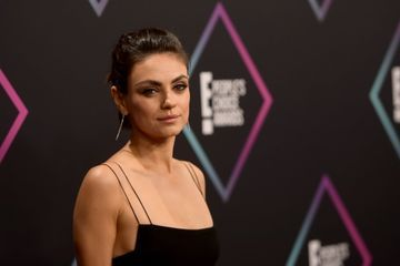 Mila Kunis Uses Her Platform to Encourage LAFD Donations Amid California Wildfires